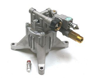9. Himore Pressure Washer Water PUMP