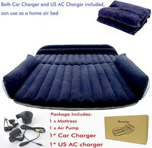 #1 Berocia SUV Air Mattress