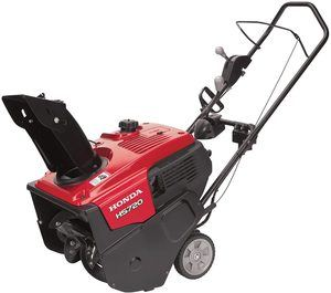 #10 Honda Power Equipment Snow Blower
