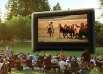 Top 10 Best Inflatable Movie Screens in 2020 Reviews