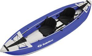 #10. Swimline Durango Kayak