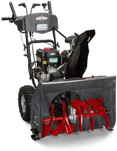 #2 Briggs & Stratton S1227 Snow Blower