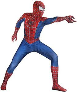 #2 Riekinc Unisex Lycra Spandex Costume