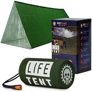 #3 Go Time Gear Life Tent