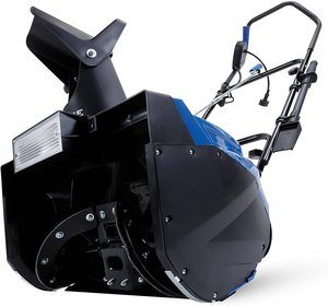 #3 Snow Joe SJ623E Electric Snow Thrower