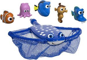 #3 SwimWays Finding Dory Catch Game