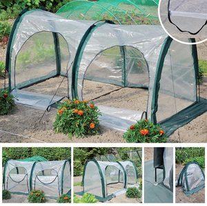 #4 Garden Plant Tent