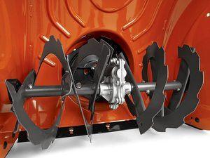 #4 Husqvarna ST224P, 24 inch 208cc Snow Blower