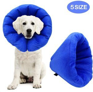 #5 AK KYC Pet Inflatable Collar