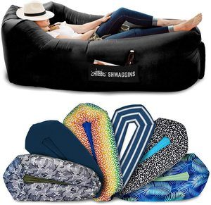 #5 Chillbo Shwaggins Inflatable Couch