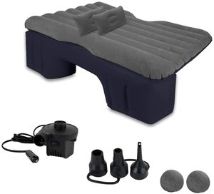 #5 Zento Deals Car Inflatable Air Mattress