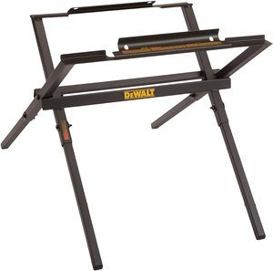 #6-.DEWALT Table Saw Stand 10-Inch for Jobsite, (DW7451)