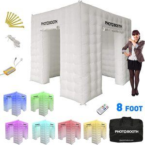 #6 Inflatable Photo Booth