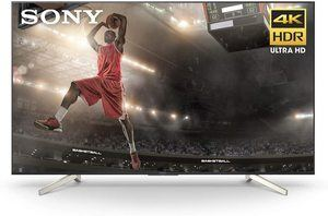 #6. Sony XBR75X850F Smart LED TV 4K Ultra HD