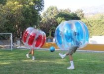 Top 10 Best Inflatable Bumper Balls in 2020 Reviews
