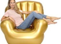 Top 10 Best Inflatable Chairs in 2021 Reviews