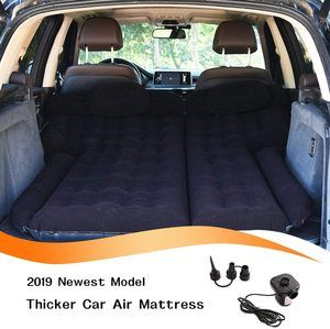 #7 Leke Lake SUV Air Mattress