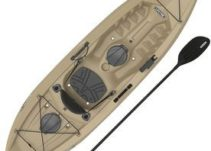 Top 10 Best Inflatable Fishing Kayaks in 2021 Reviews