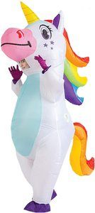 #8 Spooktacular Creations Inflatable Costume