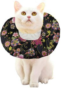 #9 ANIAC Pet Adjustable Cone