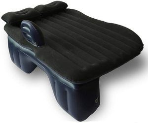#9 OGLAND Car Air Inflation Mattress