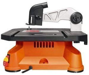#9. WORX WX572L Blade Runner x2 Portable Tabletop Saw