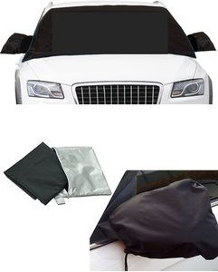 10. APSG ICE Snow Windshield Window Cover
