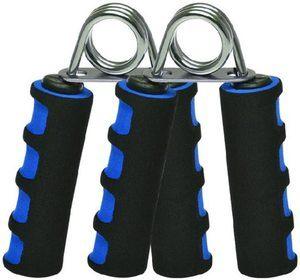 10. E-smartinlife Hand Grip Strengthener Set