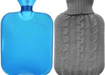Top 10 Best Hot Water Bottles in 2021 Reviews