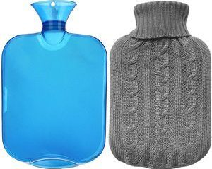 Top 10 Best Hot Water Bottles in 2020 Reviews