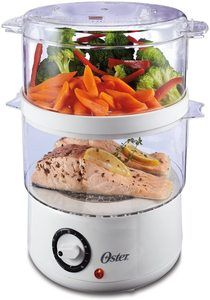 Top 10 Best Food Steamers in 2021 Reviews