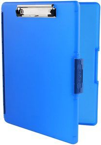 3. Dexas 3517-J2728 Slimcase 2 Storage Clipboard