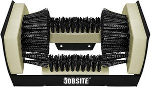 4. JobSite The Original Boot Scrubber