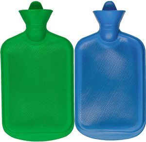 4. SteadMax 2 Hot Water Bottles