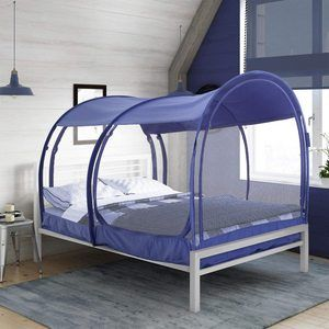 5. Alvantor Mosquito Net Bed Canopy Bed Tents