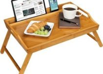 Top 10 Best Bed Trays in 2021 Reviews
