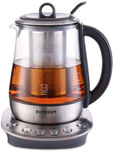 6. Buydeem K2423 Tea Maker