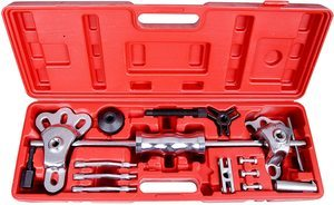 7. CARTMAN Slide Hammer Puller Set