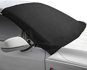 7. Motorup America Windshield Snow Cover