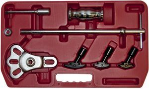 8. OEMTOOLS 27202 Rear Axle Puller Set