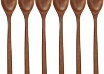 Top 10 Best Wooden Spoons in 2021 Reviews