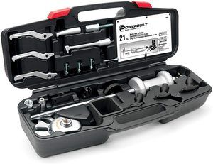 9. Alltrade 648611 Kit 41 Master Axle Puller Tool Set
