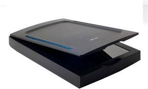9. Mustek A3 2400S Color Scanner
