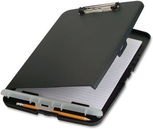 v2. Officemate Slim Clipboard Storage Box