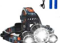 Top 10 Best Hard Hat Lights in 2020 Reviews