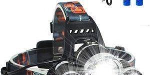 10. MiXXAR 12000 Lumens Ultra Bright Headlight
