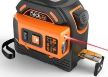 Top 10 Best Digital Tape Measures in 2020 Reviews