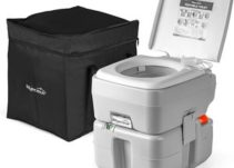 Top 10 Best Camp Toilets in 2021 Reviews