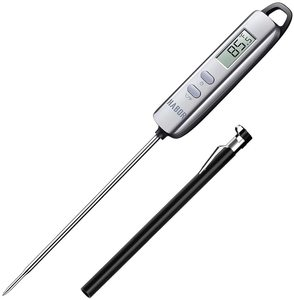 7. Habor 022 Meat Thermometer, Instant Read