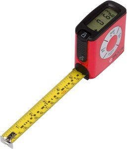 7. eTape16 Digital Electronic Tape Measure -16 feet